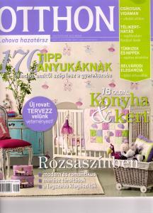 Otthon Magazin 2012